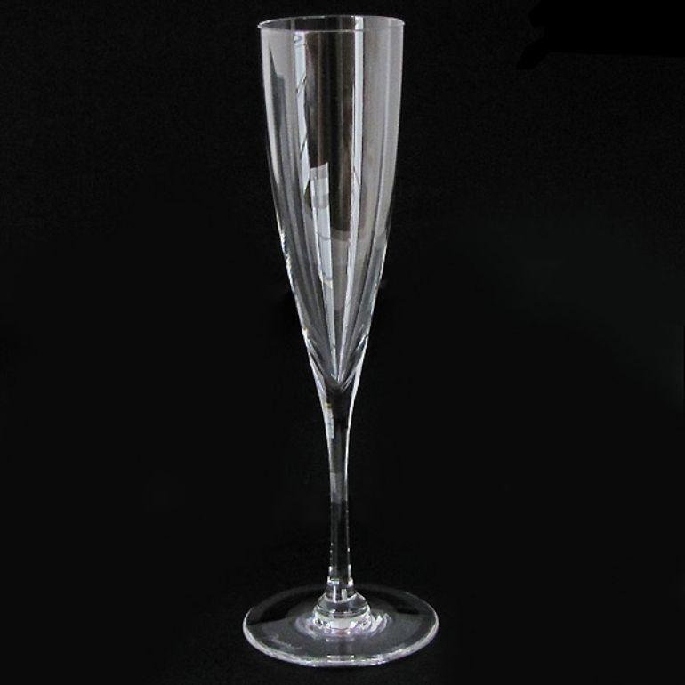 【箱なし】 バカラ Baccarat ドンペリニヨン 単品 シャンパンフルート シングル 23.4cm 150ml グラス 1845244-1
