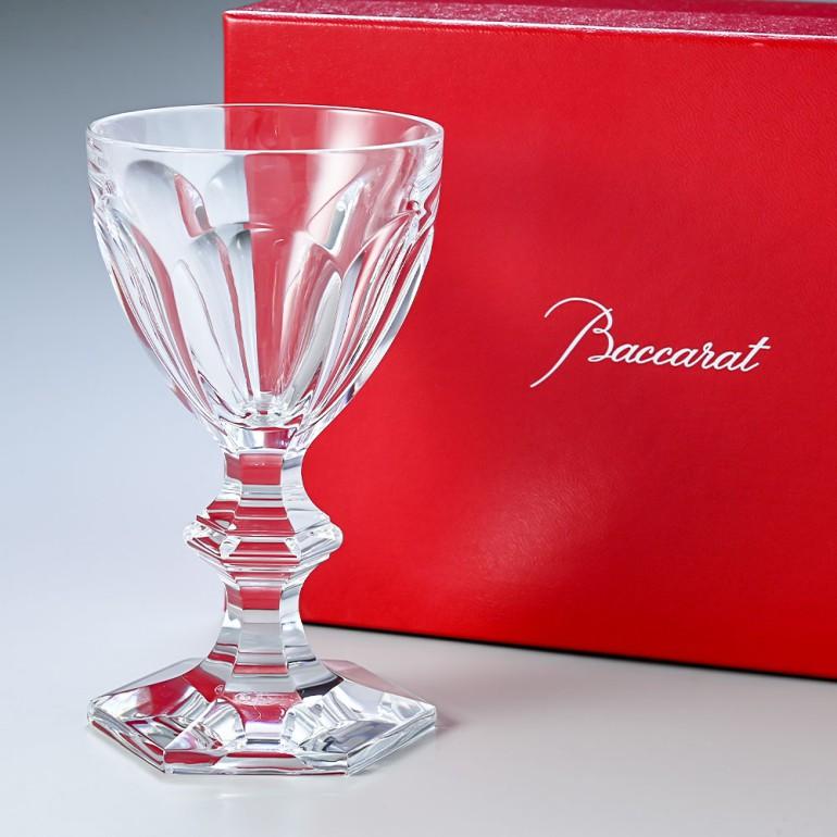 バカラ Baccarat グラス アルクール スモールワイングラス 12.5cm 100cc 1201104