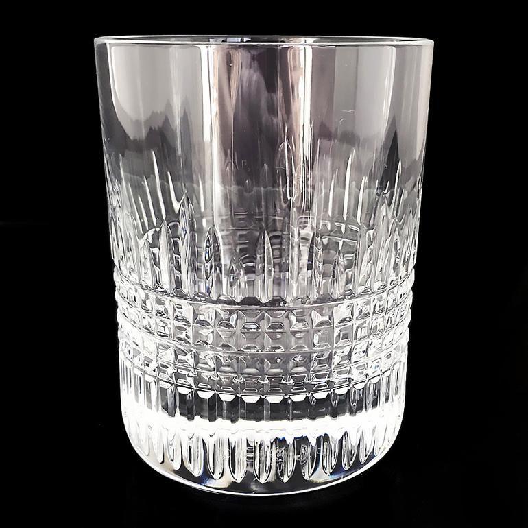 【訳あり 箱潰れ 気泡】 バカラ Baccarat グラス ナンシー NANCY スモール タンブラー 9.3cm 280ml 1301293 wk-269