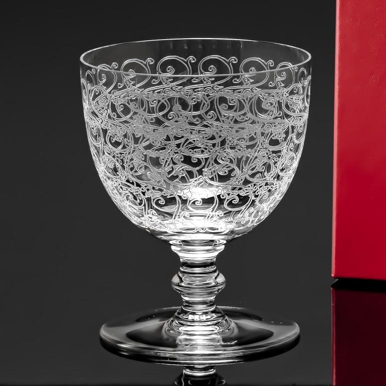 バカラ Baccarat ローハン ワイン 10cm 210ml 大(L) グラス 1510103
