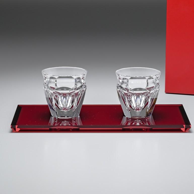 バカラ カフェ ショットグラス タリランド TALLEYRAND 90ml 2805283