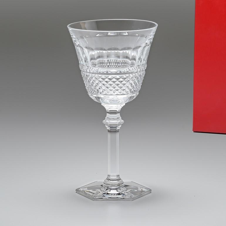 バカラ Baccarat グラス ディアマン ワイングラス ゴブレット 17cm DIAMANT 200ml 2807176