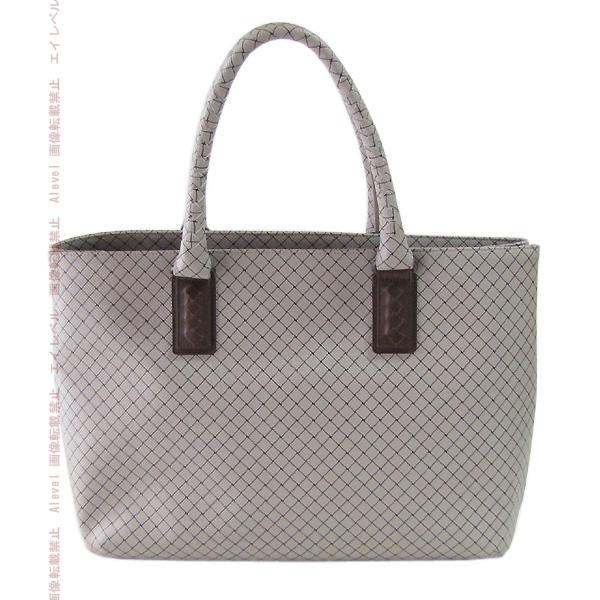 dfed6ba8c9 222498 ボッテガヴェネタ BOTTEGA VENETA bag Marco Polo tote bag light gray VX341 1568