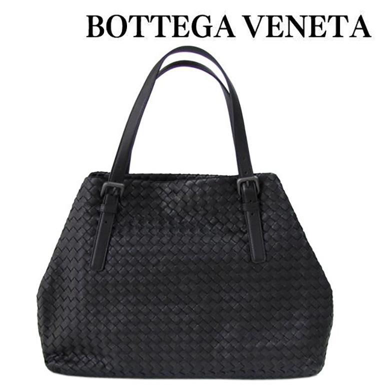 ボッテガヴェネタ BOTTEGA VENETA バッグ トートバッグ ブラック 272154 V0016 8175 母の日