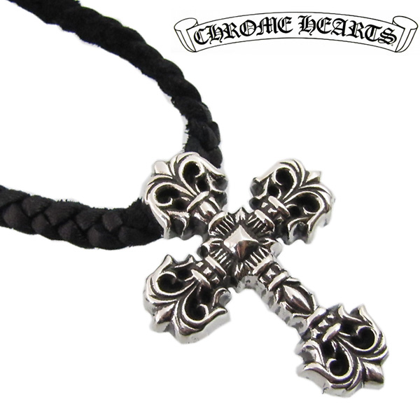 Alevel rakuten global market chrome chrome hearts necklace chrome chrome hearts necklace filigree cross pendant xs size filigree cross pendant xs aloadofball Images