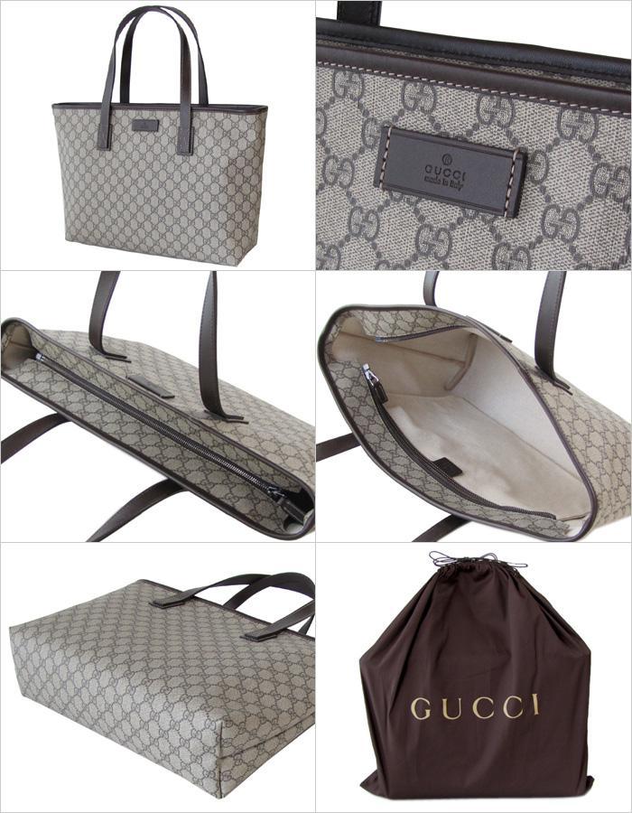 3f6f4a0327e alevel  Gucci by GUCCI tote bag GG plus beige 211137-KGDHR-9643 ...