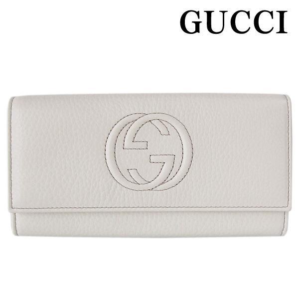Gucci by GUCCI women s wallets purse SOHO interlocking G detail white  282414 A a7m0g 9022 0b6ef1bab