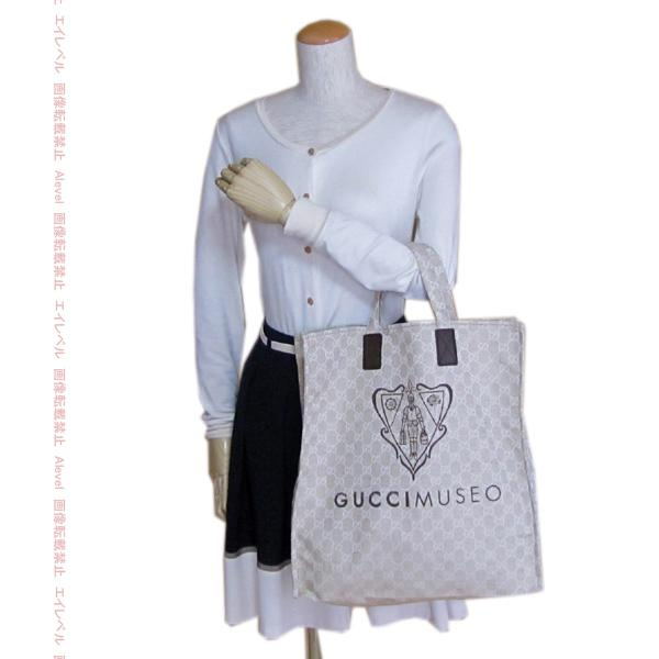 a869bdc2e9b6d4 alevel: Guccimmuzeo original looping with tote bag GUCCI MUSEO beige ...