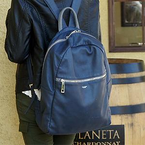 スペリオーレ 高機能 リュックサック(リュック バックパック) イタリアンソフトレザー ヴァージョン 革 鞄
