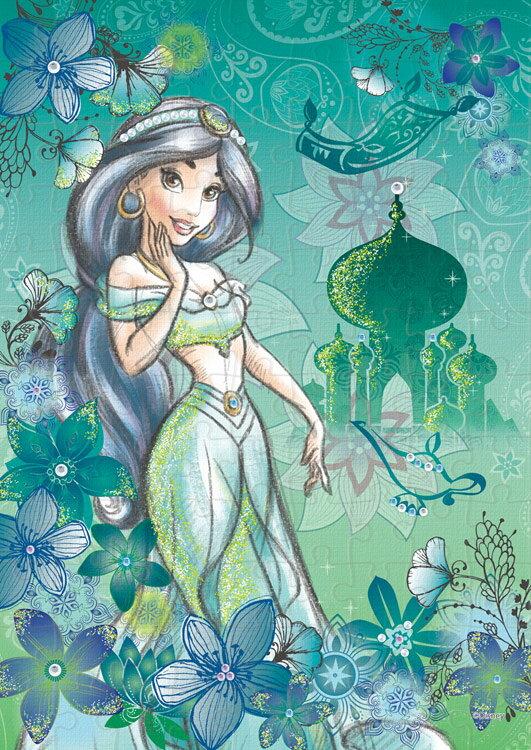 楽天市場あす楽 ジグソーパズル Epo 72 004 ディズニー Jasmine