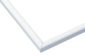 【あす楽】 パネル・フレーム EPP-66-123 パネルマックス No.23 / 3 ホワイト 26×38cm(ラッピング不可)