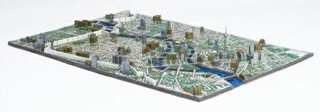 立体パズル YAM-77-056 4DCS BERLIN/ベルリン 1300ピース