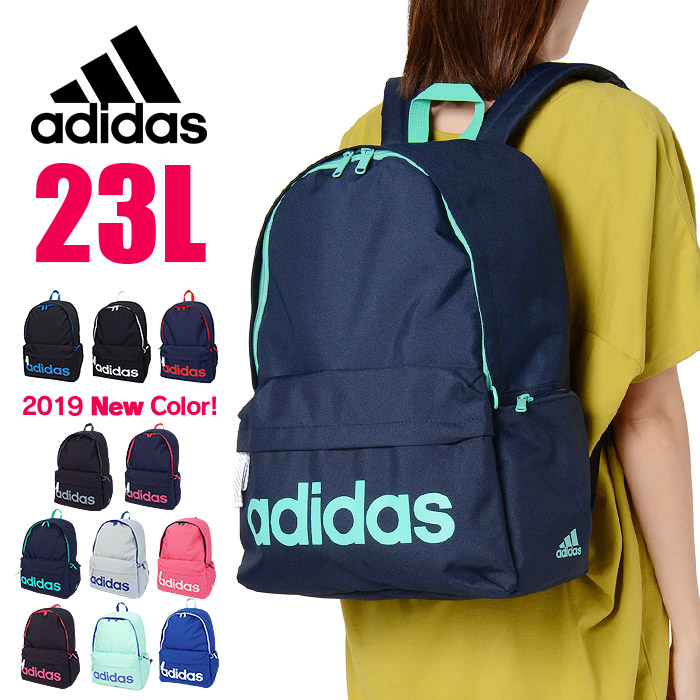 alice0908: Adidas rucksack 23L adidas schoolbag rucksack men