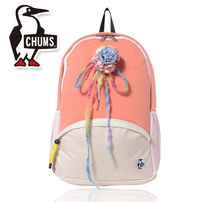 チャムス リュック CHUMS ch60-2112 レディース 通学 おしゃれ