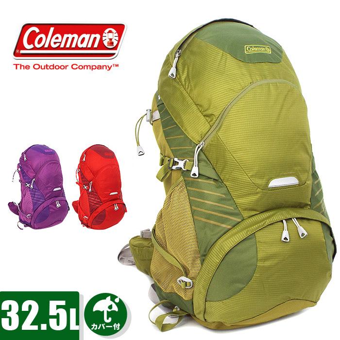 コールマン リュック 大容量 32.5L coleman Airflow Lite 35S CBB3041