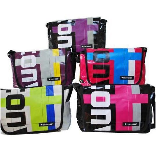 f49cc64b9a3 alice0908  Converse Messenger bag width 40 cm (L) c856-052   Rakuten ...