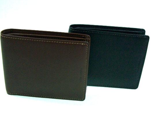 【送料無料・代引無料】ミラ・ショーン Treno (トレノ)二つ折財布 299604