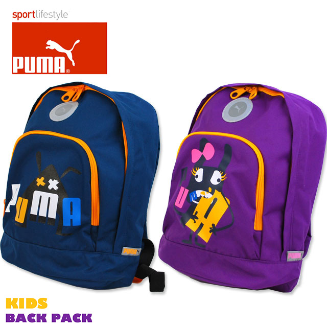18303025e630 alice0908  Correspondence PUMA  puma  primary backpack   rucksack ...