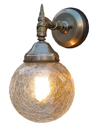 ■【アンティーク照明】FC-WO108A 313 屋外用ウォールランプ 【アリスの時間】★