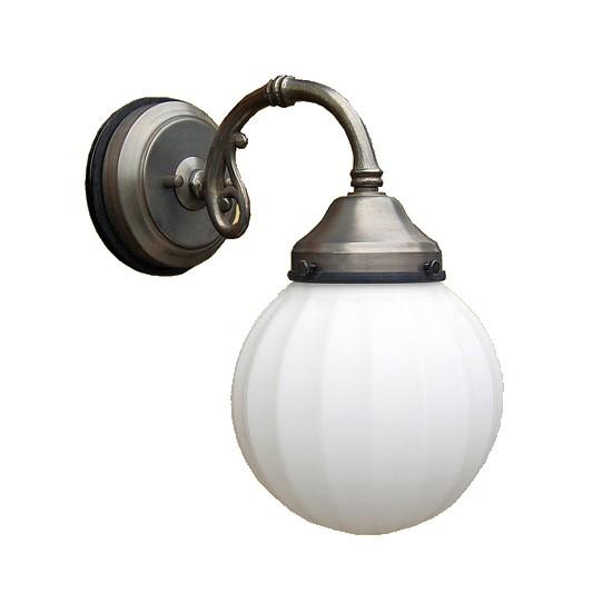 ■【アンティーク照明】FC-WO436A 311 屋外用ウォールランプ 【アリスの時間】★