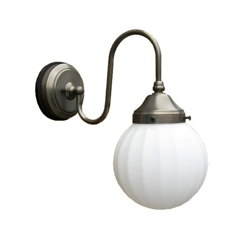【アンティーク照明】】WO220A 311屋外用ウォールランプ 【アリスの時間】★