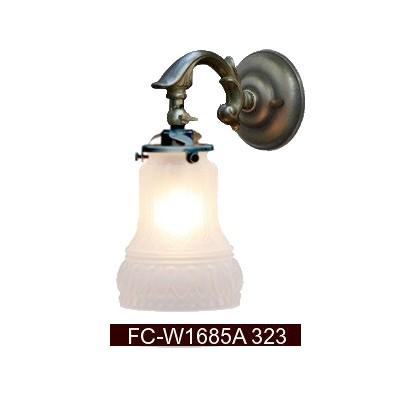 ■【LED電球対応】ウォールランプ FC-685A 323【アリスの時間】★