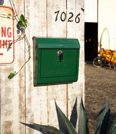 ■ TK-2075 アートワーク Mail box (メールボックス)レバーハンドル★