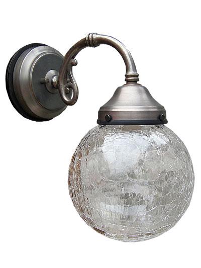 ■【アンティーク照明】FC-W436A 313 屋外用ウォールランプ 【アリスの時間】★