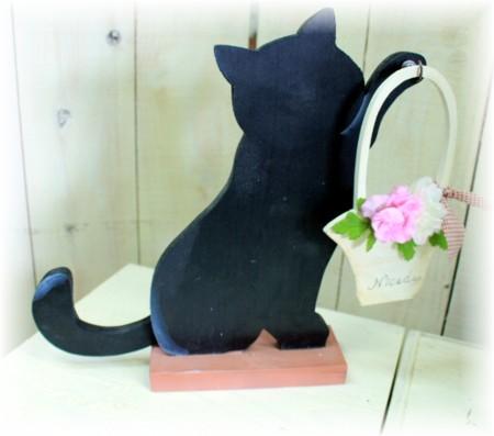 ■優しいネコのウェルカムドール ■ウェルカムドール 専門店 アリスの時間 キャットーS いつでも送料無料