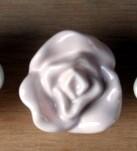 ■アリスの時間 供え オリジナル 薔薇の形の陶器のぶ ■薔薇のかたちの陶器のぶ ピンク diy-Apr アリスの時間 70%OFFアウトレット