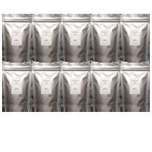 モリンガパウダー50gx10 moringa powder 100% 代理店価格 送料無料 無添加 無農薬 ノンカフェイン ミルクスープ お料理 スムージー ケーキ ヨーグルト 使い方豊富 スーパーフード 健康的 粉末 葉