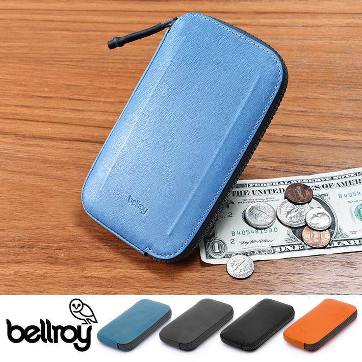 ベルロイ オールコンディション スマートフォン財布 フォンポケット スタンダード bellroy コインケース iPhone7 スマホケース メンズ レディース ギフト