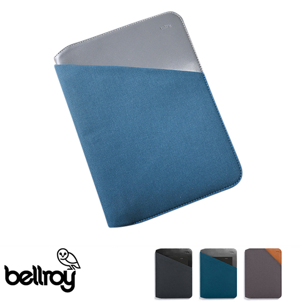 ベルロイ タブレットスリーブ エクストラ 10インチ bellroy iPad Air 2 / Pro 9.7、Galaxy S2 9.7 メンズ レディース ギフト