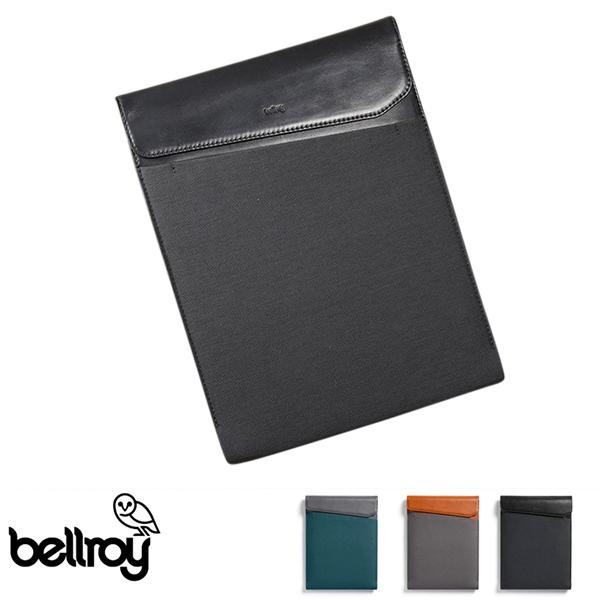 ベルロイ パソコンカバー ラップトップスリーブ ~12インチ ケース bellroy MacBook ノートPC メンズ レディース ギフト