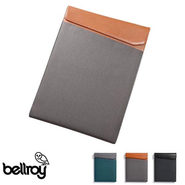 ベルロイ パソコンカバー ラップトップスリーブ ~15インチ ケース bellroy MacBook Pro ノートPC メンズ レディース ギフト