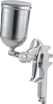 TRUSCO ノズル径Φ1.3【工事用品】【塗装・内装用品】【スプレーガン】 スプレーガンセット重力式