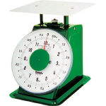 ヤマト 大型上皿はかり 即納最大半額 YSD-20 20kg 5☆大好評 計測機器 はかり 生産加工用品
