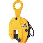 スーパー 立吊クランプ(ロックハンドル式)【物流保管用品】【吊りクランプ・吊りベルト】【吊りクランプ】