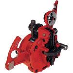 自動オープン転造ヘッド 10A【作業用品】【水道・空調配管用工具】【ねじ切り機】 REX