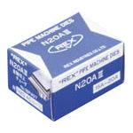 REX 自動切上チェ-ザ N20ACHSS8A-10A【作業用品】【水道・空調配管用工具】【ねじ切り機】