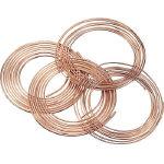 SUMITOMO 空調冷媒用軟質銅管10mコイル【工事用品】【管工機材】【小径配管継手】