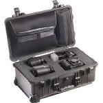 PELICAN 1510LFC 559×351×229【作業用品】【工具箱・ツールバッグ】【プロテクターツールケース】