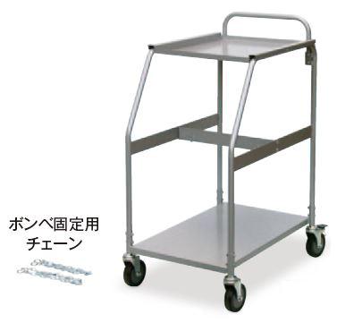 [定休日以外毎日出荷中] 回収装置用ワゴン:ミラクルひろば店-DIY・工具