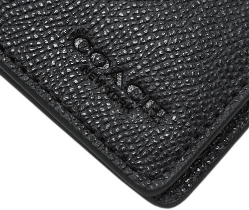 sale retailer e14f2 c9809 コーチ F66574-QB/BK カードケース キーケース 名刺入れ カード ...