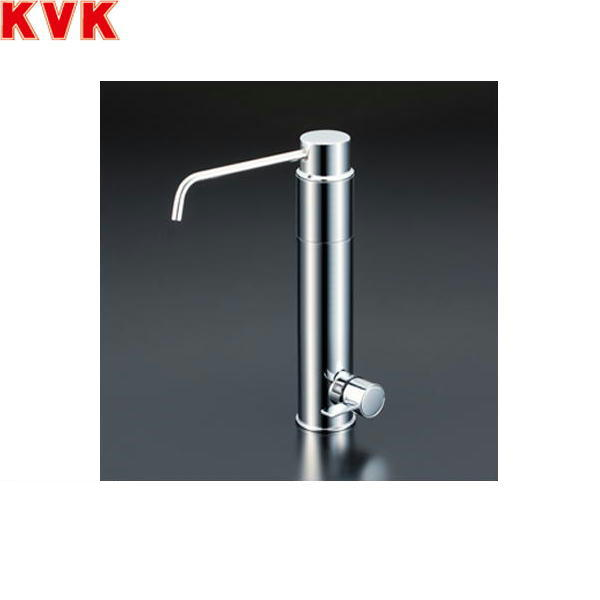 [K1600Z]KVK浄水器内蔵専用水栓[寒冷地仕様]【送料無料】
