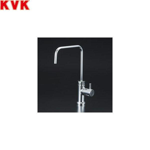 [K1620G]KVKビルトイン浄水器接続水栓[水栓本体のみ]【送料無料】