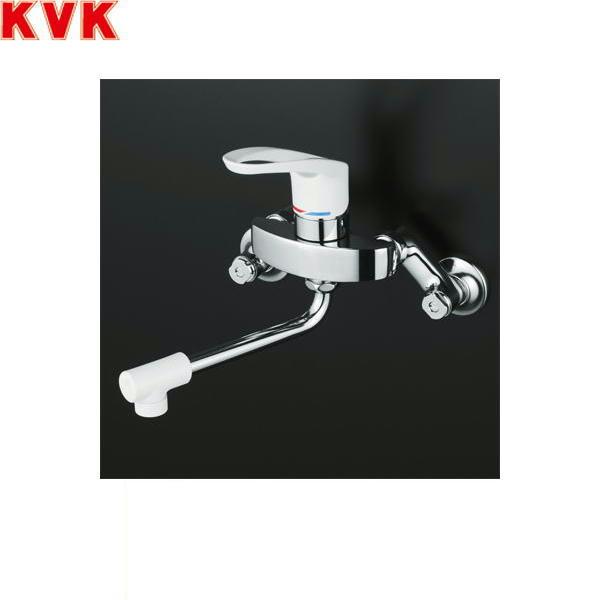 [KM5000R2]KVKシングルレバー混合水栓[一般地仕様]【送料無料】
