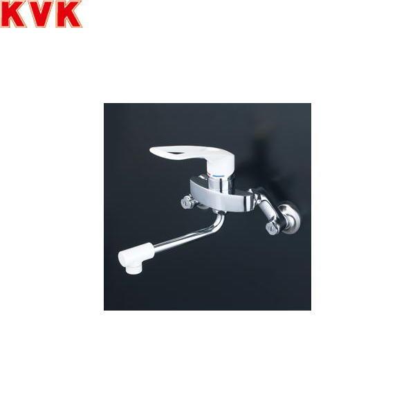 [KM5000ZC2]KVKシングルレバー混合水栓[寒冷地仕様]【送料無料】