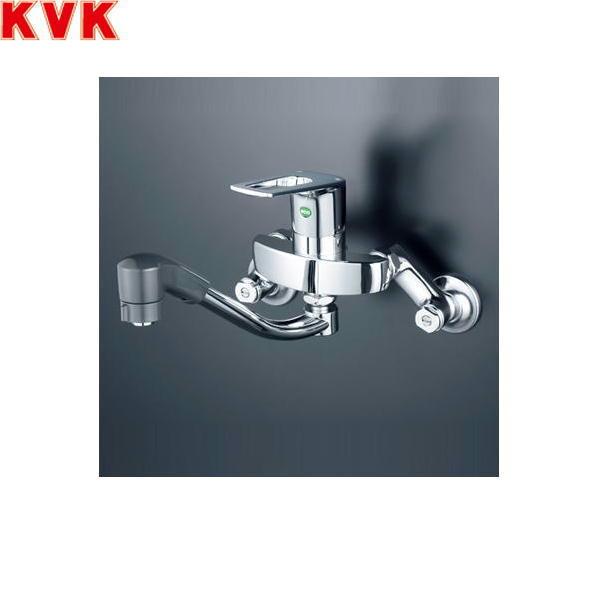 [KM5000ZTFEC]KVKシングルレバー式シャワー付混合水栓[寒冷地仕様]【送料無料】