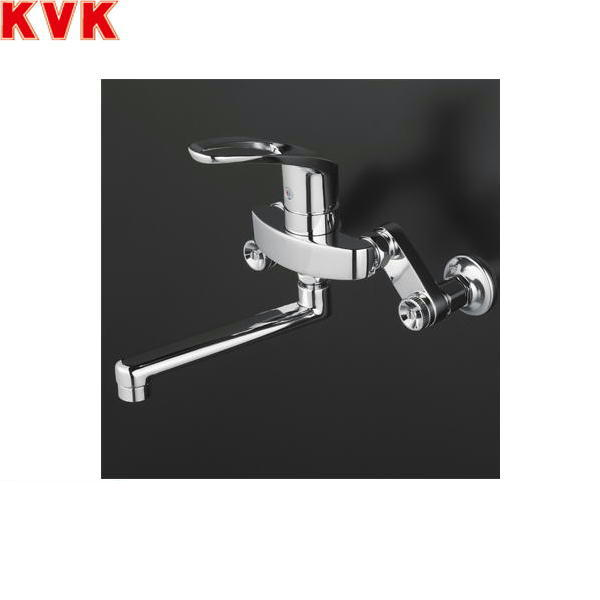 [KM5000THA]KVKシングルレバー混合水栓[一般地仕様][楽締めソケット付]【送料無料】